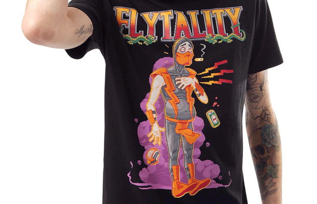 Flytality T-Shirt