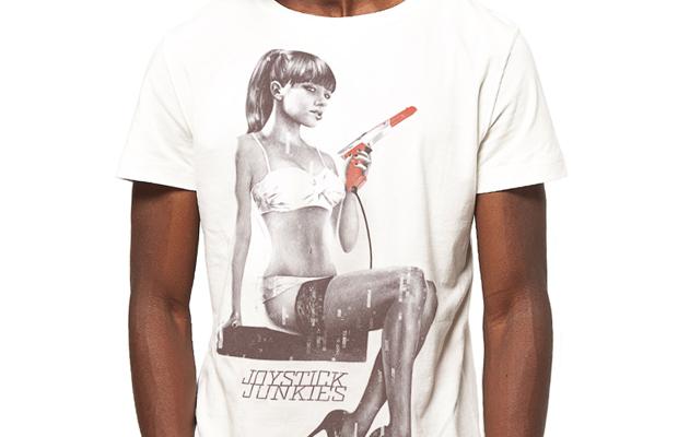 Girl Gun T-Shirt
