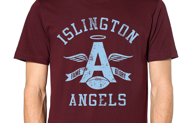 Islington Angels T-Shirt