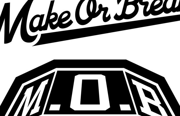 MoB Logos