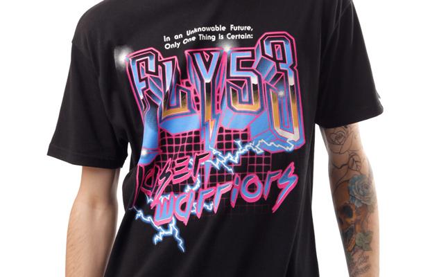 Laser Warriors T-Shirt