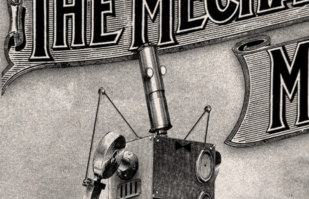 The Mechanical Manservant