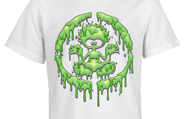 Tok Goop Logo T-Shirt