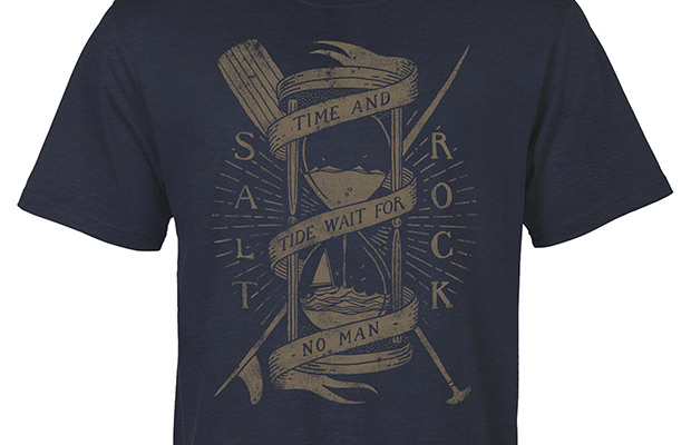 Time and Tide T-Shirt