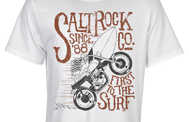 Wheelie T-Shirt
